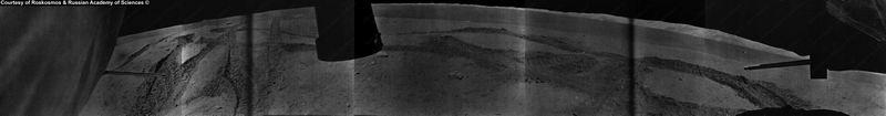 El Lunokhod-2 soviético (Imperdible)